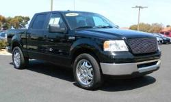 $17,497 2006 Ford F-150 XLT Pickup 4D 5 1/2 ft