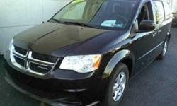 $17,674 2011 Dodge Grand Caravan Passenger Mainstreet