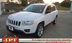 $17,900 2012 Jeep Compass Limited