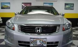 $17,900 Used 2009 Honda Accord Sdn 4dr I4 Auto EX Sedan,