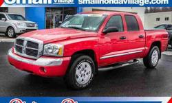 $17,988 2005 Dodge Dakota LARAMIE