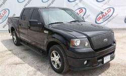 $17,995 2008 Ford F-150 FX2