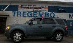 $17,999 2010 Ford Escape XLT
