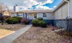 18042 East Loyola Place Aurora Three BR, Lovely home in