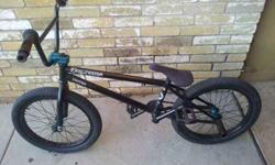$180 bmx bike united supreme (norman ok)