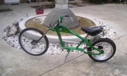 $180 OBO Schwinn stingray OCC Chopper bike
