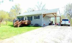 181 North Main Street Colebrook Three BR, Wonderful home on