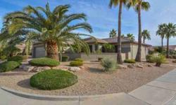 18703 N POPPY Court Surprise Two BR, this home is an