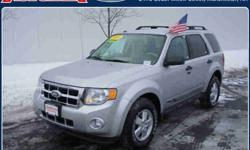 $18,767 2010 Ford Escape XLT