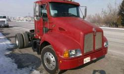 $18,900 1999 Kenworth T300 Single Axle Daycab
