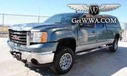 $18,900 2009 GMC Sierra 3500HD $18,900, 68,239 mi, 2009 GMC