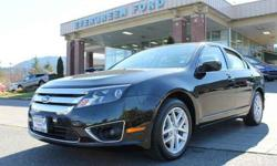 $18,900 2012 Ford Fusion SEL