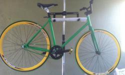 $190 New fixie bikes all models starting at