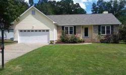 1916 Howell Mill Dr Chattanooga Three BR, Newly updated home