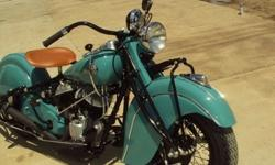 1942 =Indian Chief=