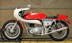 1968 Triumph 650 Road Racer Nice