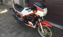 1985 Yamaha RZ350 ~Free Delivery~