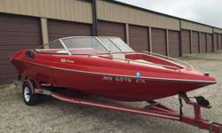 1992 Corona Boat for Sale