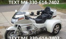 1994 Honda GL1500 Goldwing