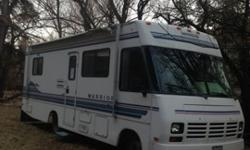 1995 Winnebago Warrior