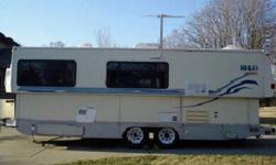 "*** """""" 1996 HiLo 26RD 26 Foot """"""""***"