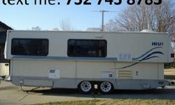 "*""*""*""1996 HiLo 26RD 26 Foot ""*;""*;""*"