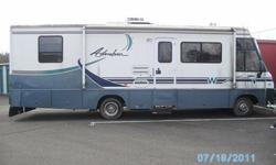 1997 Winnebago Adventurer Perfect