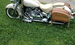 1997 Yamaha Royal Star Palomino Edition RARE AND BEAUTIFUL