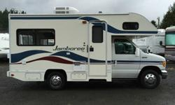 1998 Jamboree Fleet Wood Here is a great RV