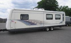 1998 Kountry Star 34' RLWB By Newmar