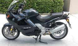 1999 Bmw K1200rs Museum Condition