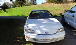 1999 Chevy Cavalier Sedan- Southern Car