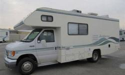 1999 Fleetwood Jamboree ( Sleeps 6 )