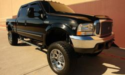 1999 Ford F-250 Super Duty XLT Automatic