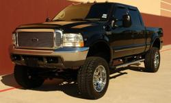 1999 Ford F250 Super Duty Lariat AWD