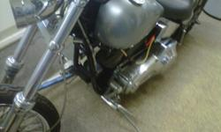 1999 Harley Davidson Softail Custom Delivery Free