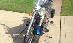 1999 Harley Davidson Softail FLSTF - Delivery Free - only