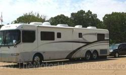 1999 Holiday Rambler Navigator 42CDS