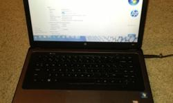 $199 OBO HP 2000-239wm Notebook / Laptop