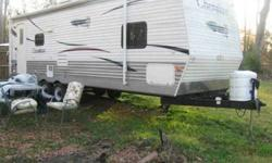 $19,000 2009 Cherokee 27L Non smoker used 4 times.