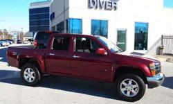 $19,000 2009 Chevrolet Colorado LT