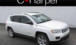 $19,459 2011 Jeep Compass SPORT