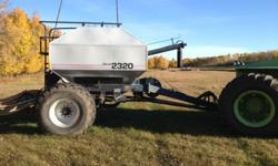 $19,500 1997 Flexi Coil 2320 Air Cart