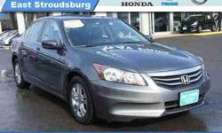 $19,900 2012 Honda Accord Sdn SE