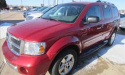 $19,900 Used 2007 Dodge Durango for sale.