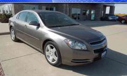 $19,900 Used 2010 Chevrolet Malibu for sale.