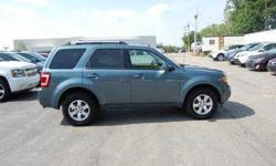 $19,903 2010 Ford Escape Limited