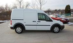 $19,903 2011 Ford Transit Connect XL