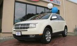$19,995 2007 Lincoln MKX