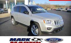 $19,995 2011 Jeep Compass Limited